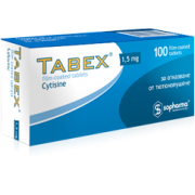 Tabex® 200 Tablets (2 packs)
